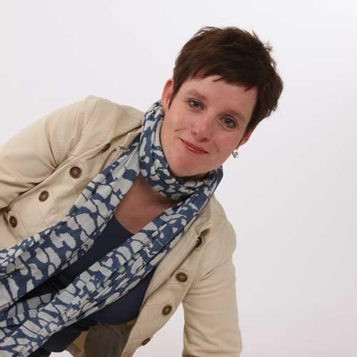 Jolanda Grevers